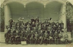Veiveriai_seminary_orchestra