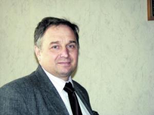 Veiverių seniūnas V.Ramanauskas