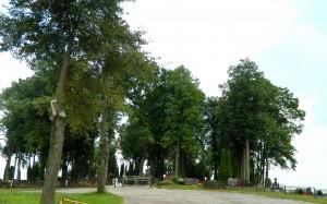 Veiverių kapinės